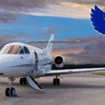 Аренда частного самолета в вашем городе
